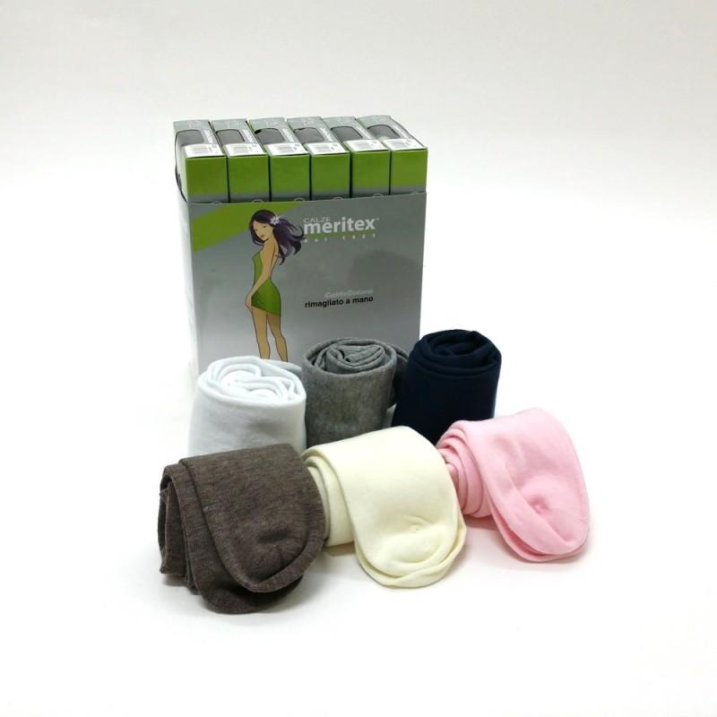 Socks for kids winter cotton art. L925