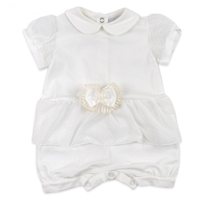 Baby romper Le Chicche 1671PA