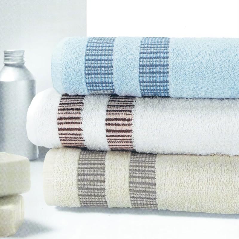 Gea - pack of towels Gabel 3+3 set