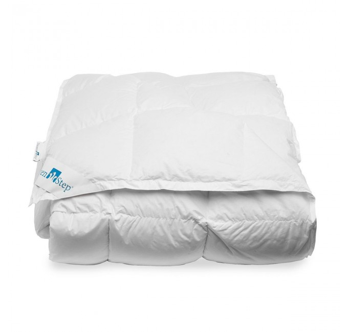 Polaris - padding for queen size bed goose down 90/10
