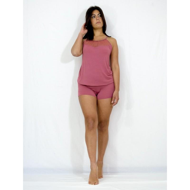 Verbena - short pajamas