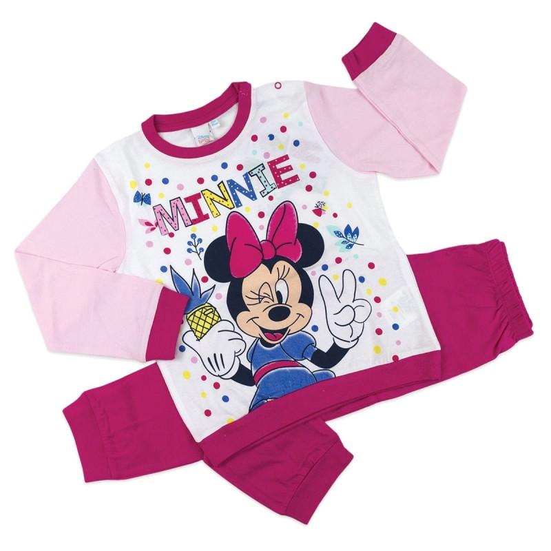 Baby pajamas art. WD54576