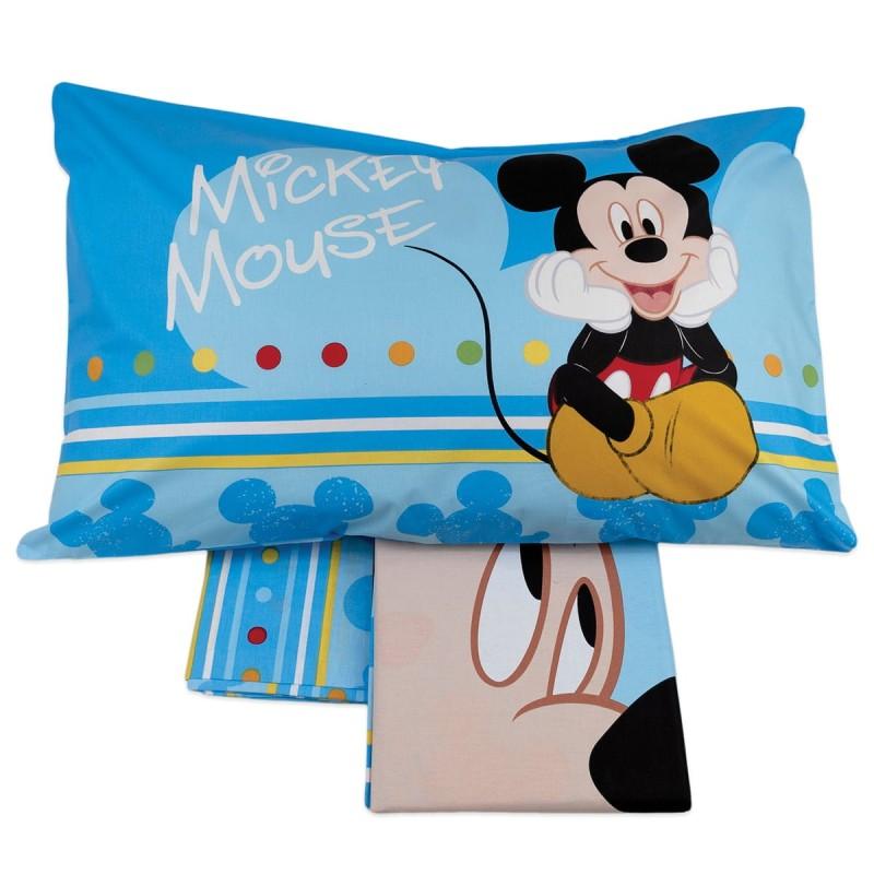 Mickey - single bed sheet art. 36145