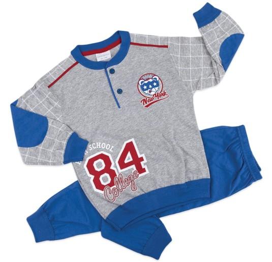 Baby onesie art. 6110