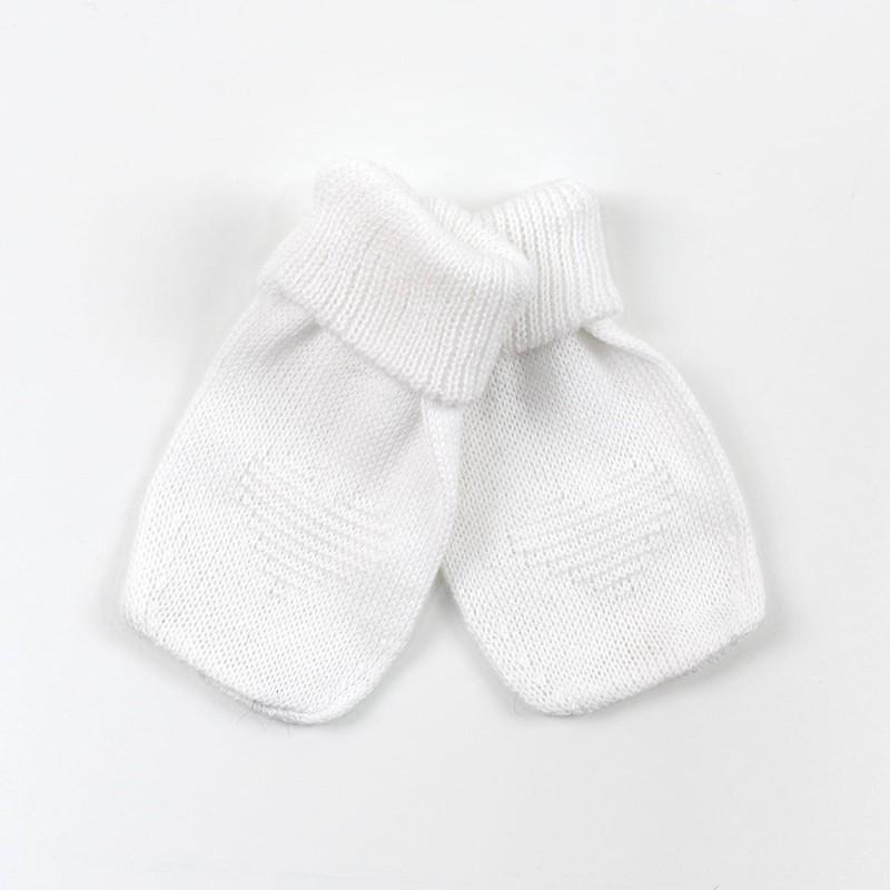 Cotton gloves for newborns art. G50