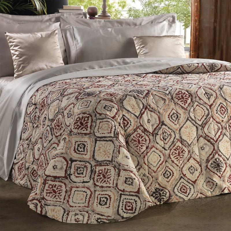 Itaca - quilted bedspread 270x270 cm