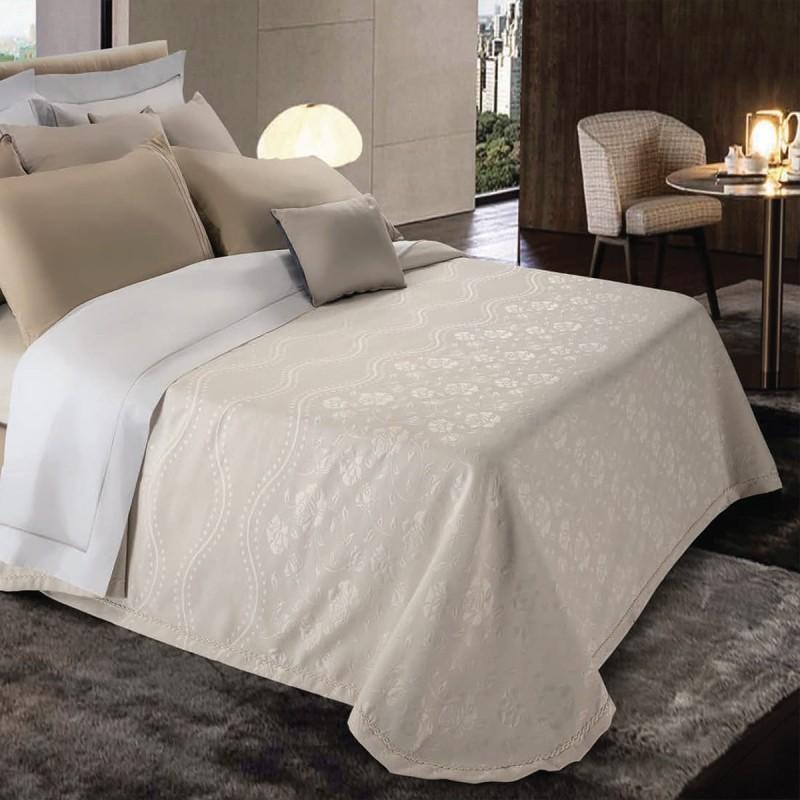 Mentone - bedspread coverlet 270x270 cm