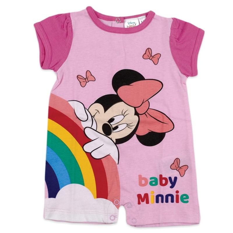 Minnie - baby romper cotton Disney art. 100629