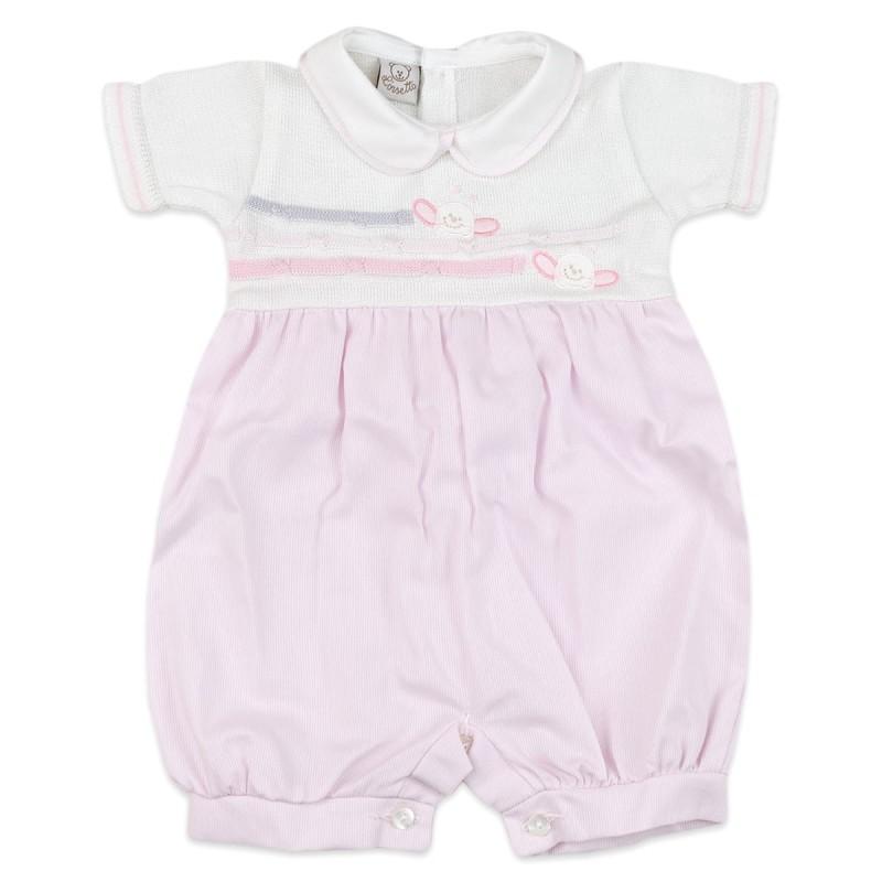 Baby romper art. 4098