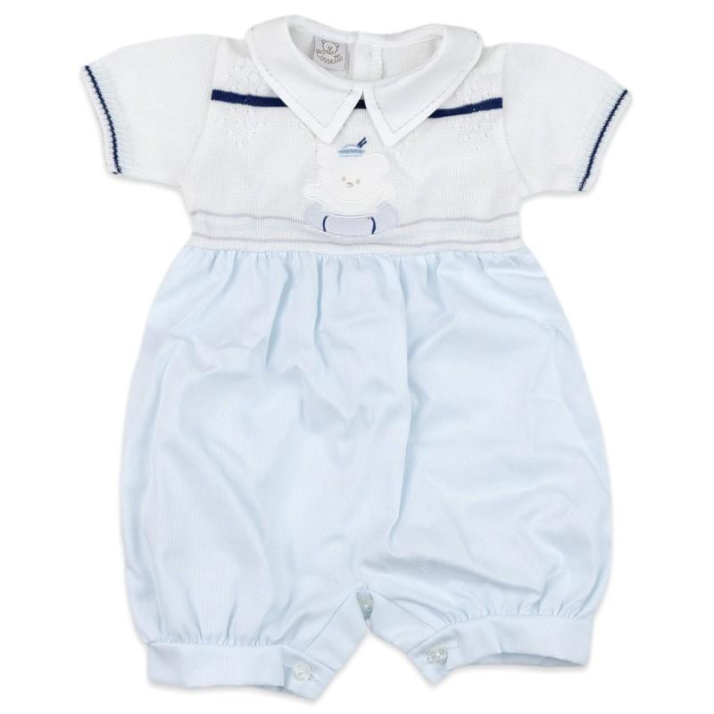 Baby onesie art. 4196AZ