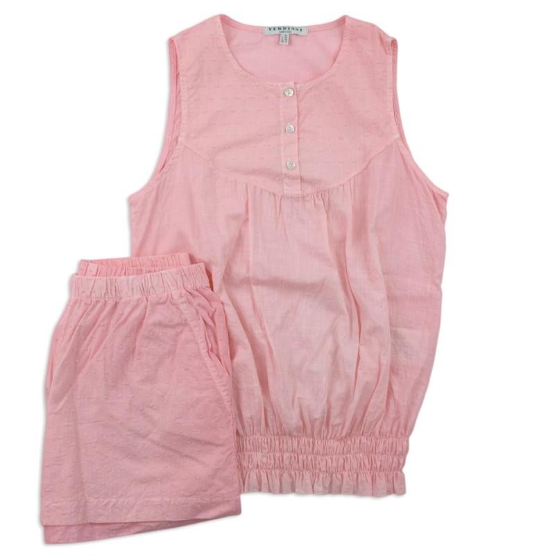 Verdiani short pajamas 3905