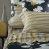 Kyoto - double queen size bed sheets satin cotton by Svad Dondi