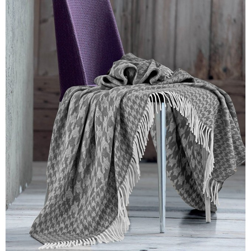 Vanity - plaid winter cotton 130x170 cm