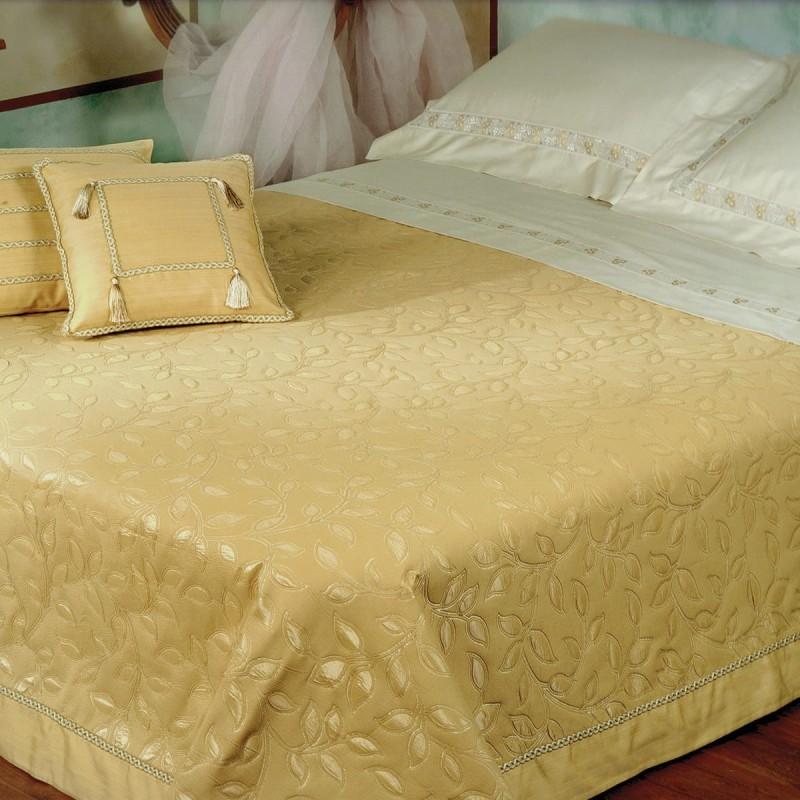 Salonico - bedspread coverlet 270x270 cm