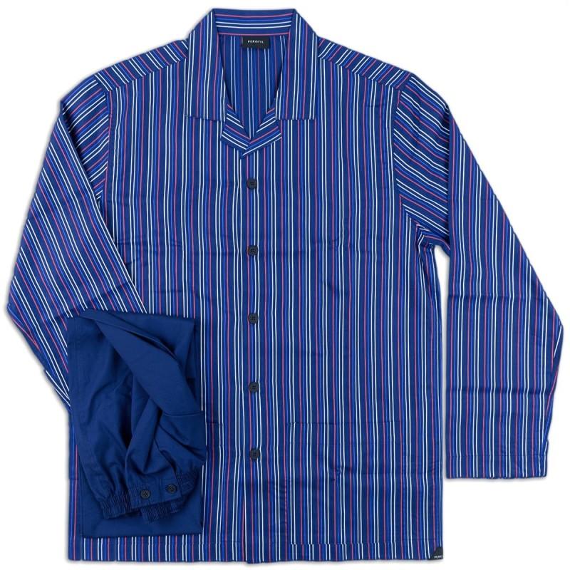 Poplin pajamas art. P3P1052