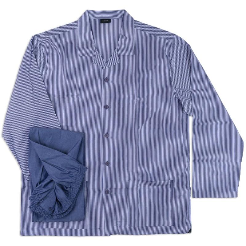 Poplin pajamas art. P3P1046MAX