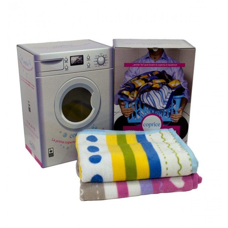 Coprice - blanket for cradle maxi 75x110 cm