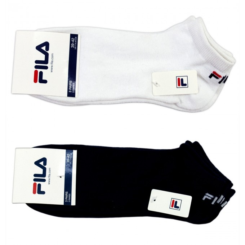 3-Pack sneakers socks art. F1709