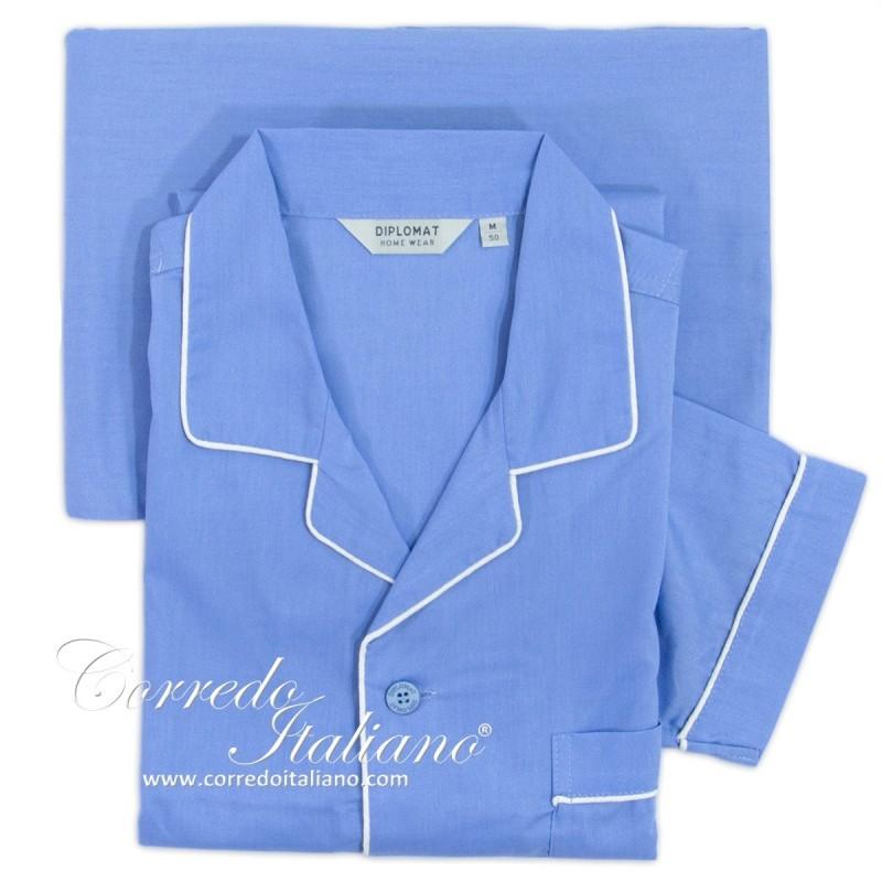 Pajamas for men art. WO501