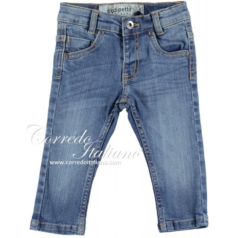 Baby jeans art. 5S154