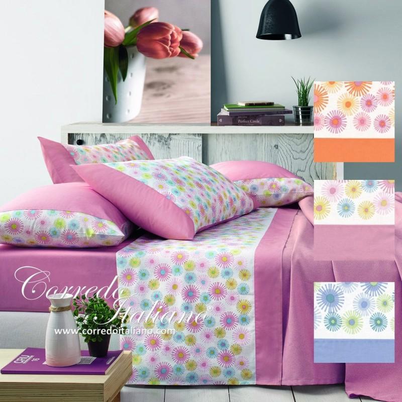 Clipper - single size bed sheet set