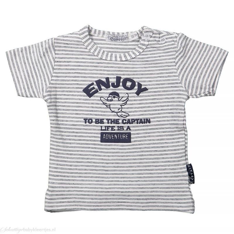 T-shirt giro collo mezza manica art. 24329H