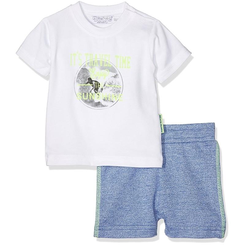 Baby suit 2 pcs art. 24144H