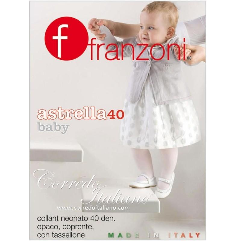 Astrella - strech-nylon collant 40 den