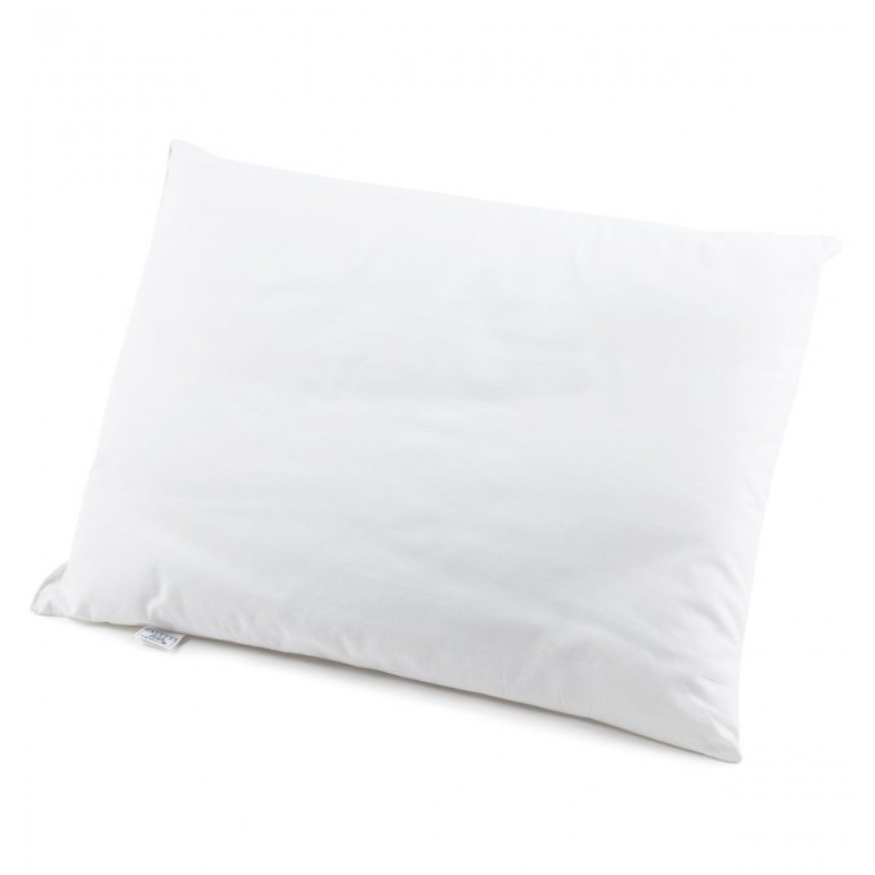 Dormissimi - guanciale antisoffoco per culla 35x45 cm