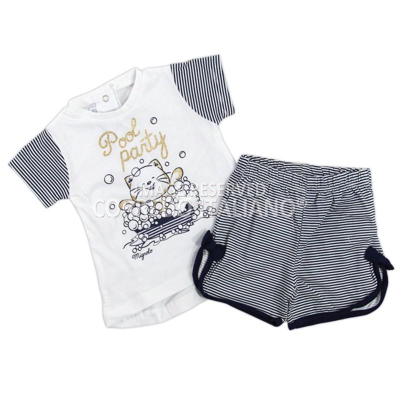 Baby suit art. 2S511