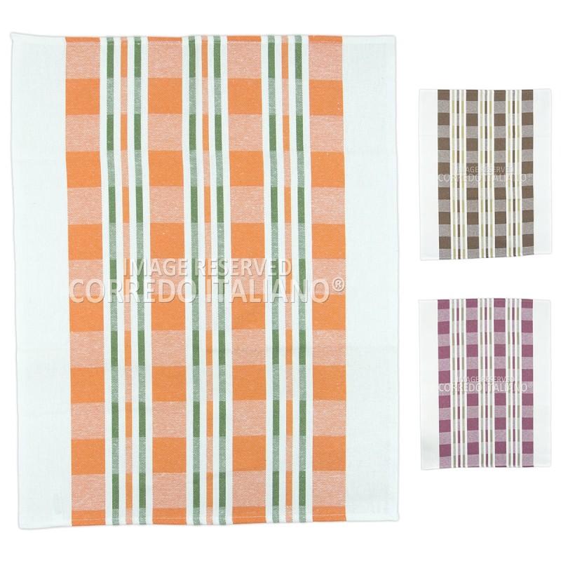 Capri - Kitchen towel pure cotton60x710 cm
