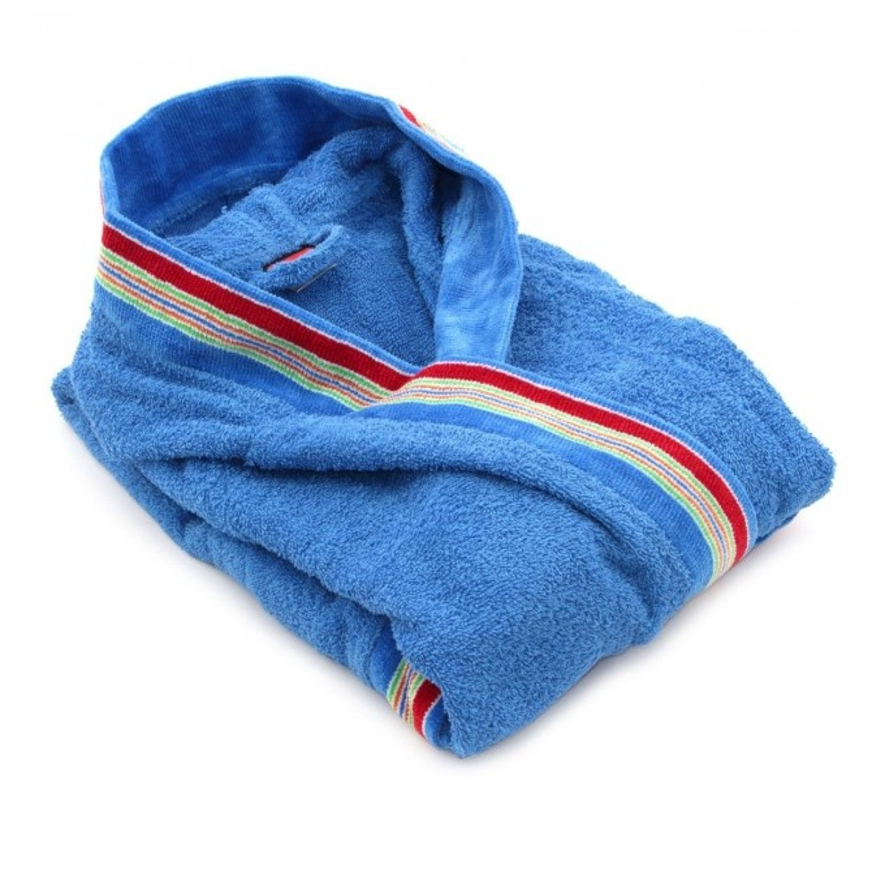 Pongo - bathrobe with hood