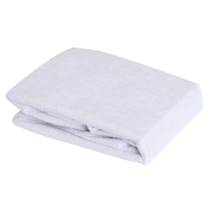 Confortsan - coprimaterasso impermeabile per culla lettino