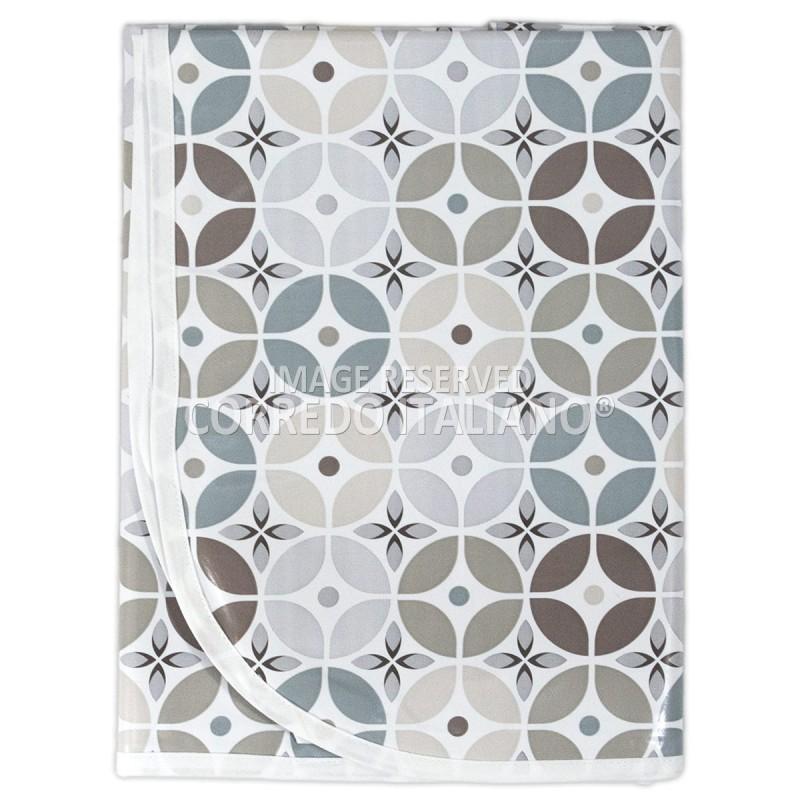 COVER PVC TABLE ART. SHABBY 02