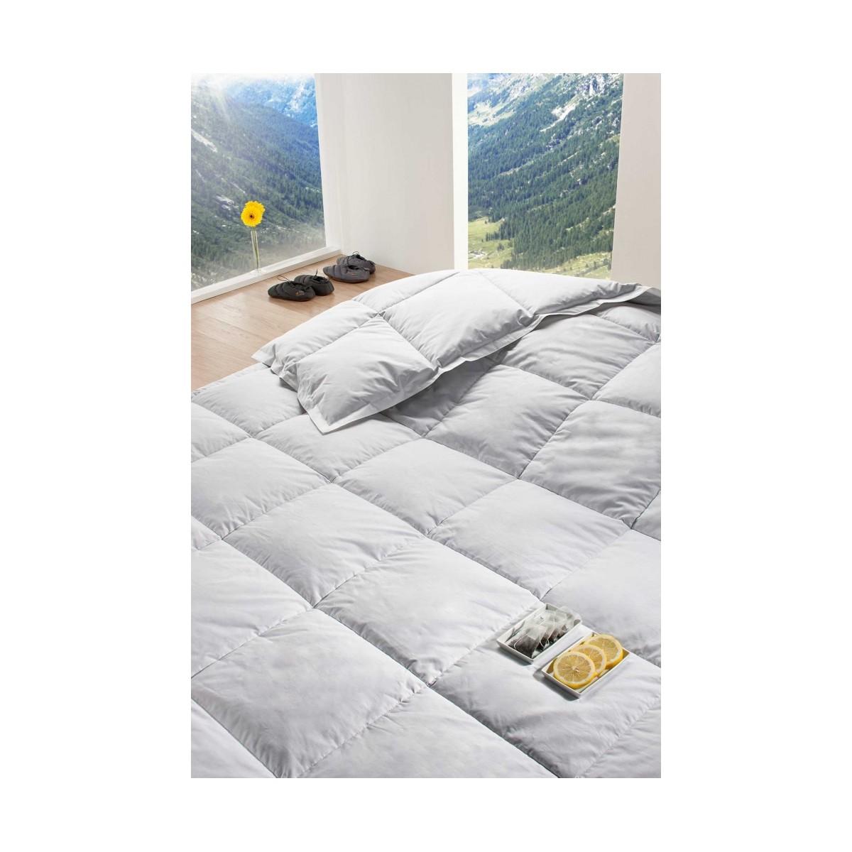 Minardi Art Millennium 100 Goose Down Duvet Bed 95 5