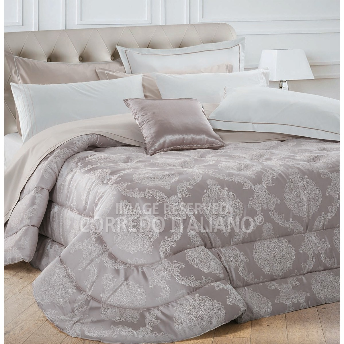 Levanzo Queen Size King Size Bed Comforter