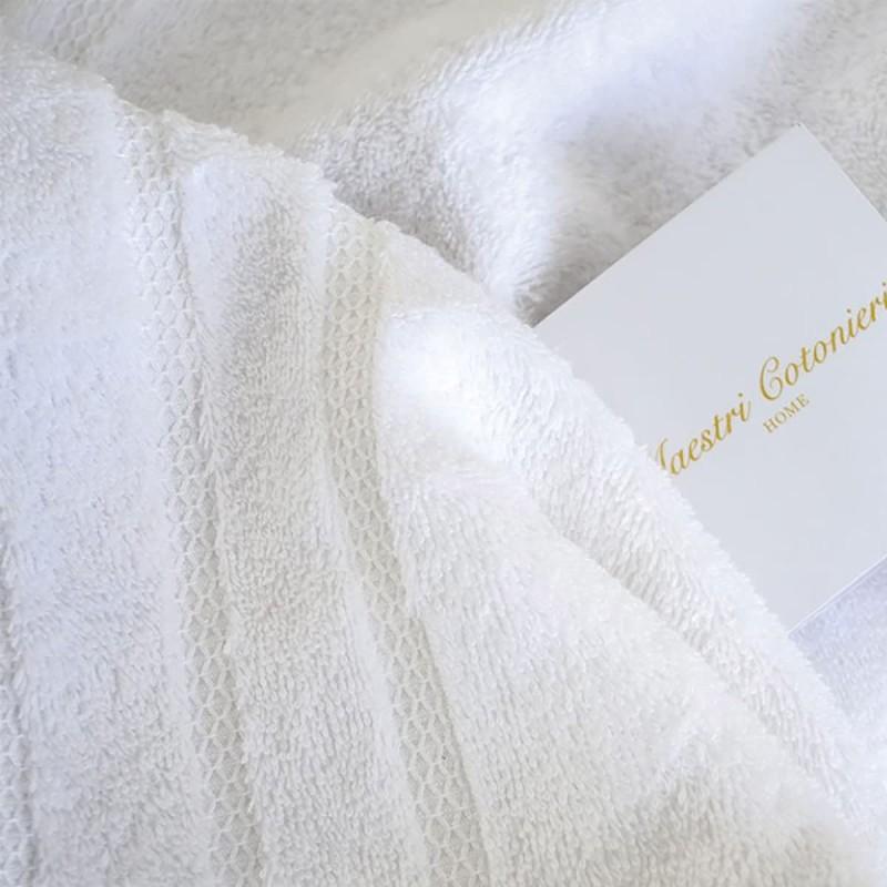Hotel and b&b set 1+1 towels 450 gr/mq