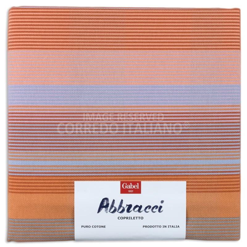 Chromo - single bed jacquard coverlet bedspread