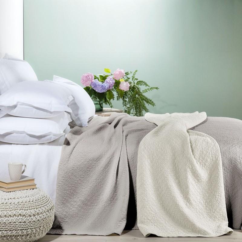 Elba - panama bedspread