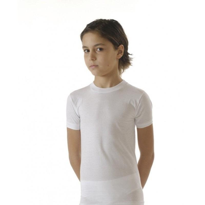 Set di 2 magliette in cotone art. Q5281/02