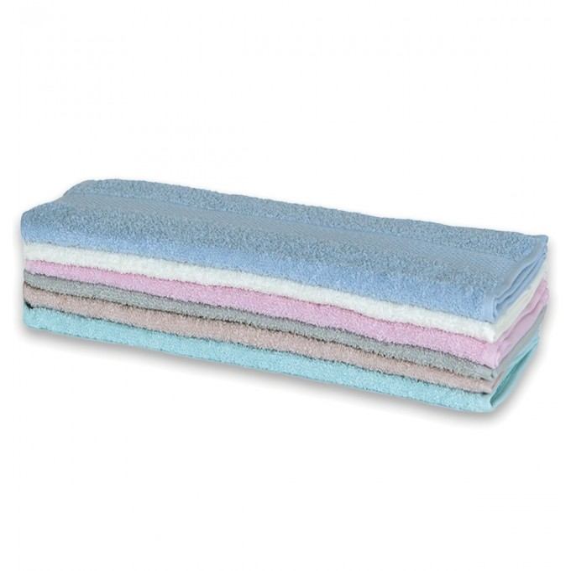 Bath towels 6 pcs 40x60 art, America