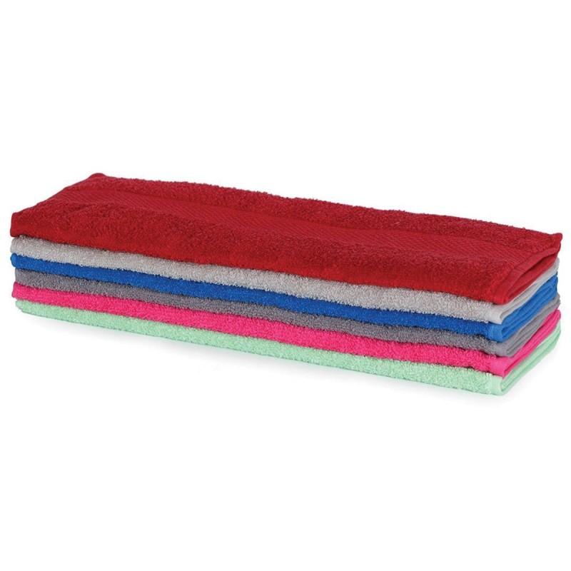COLORISSIMA BRIGHT - 6-PACK GUEST BATH TOWELS 40X60 CM