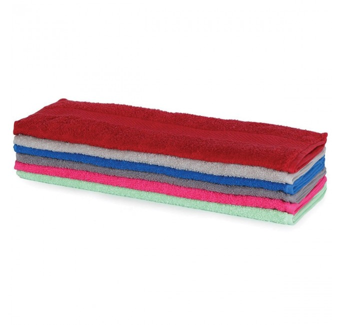 Colorissima - Bath towels 6 pcs 60x110 cm