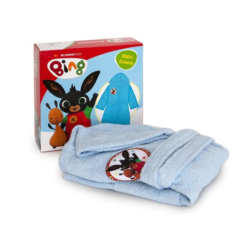 Mickey - bathrobe for baby art. AB4214MA