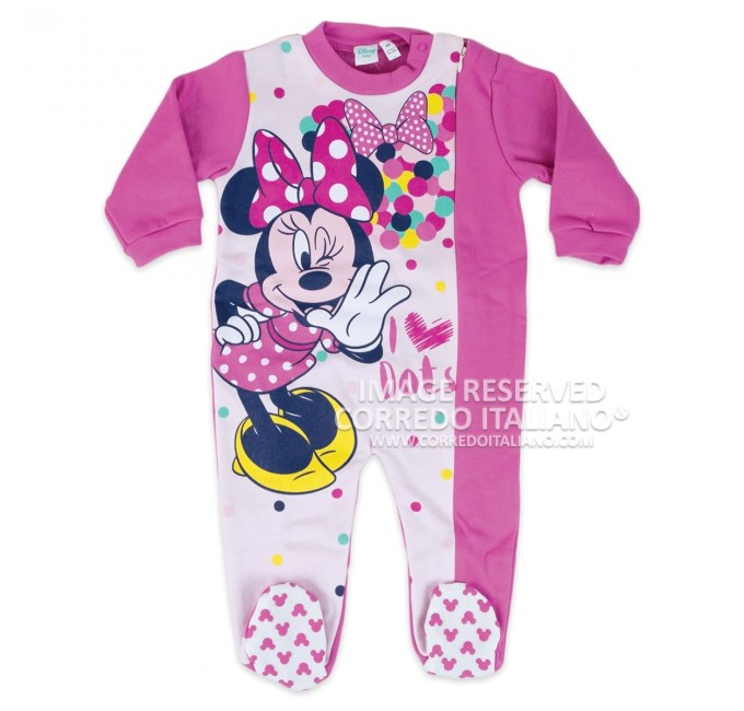 Disney baby pajamas art. BL0757GR