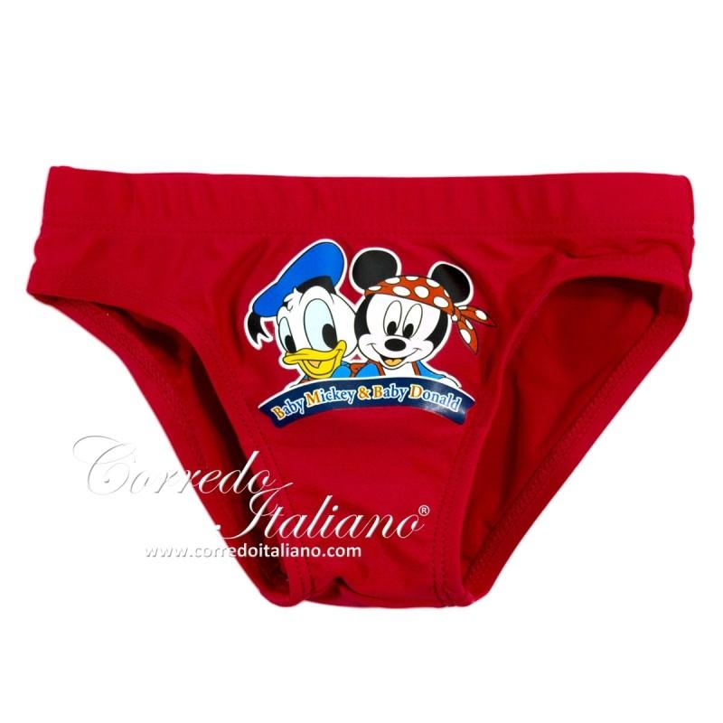 Swimsuit for baby art. EN5325RS