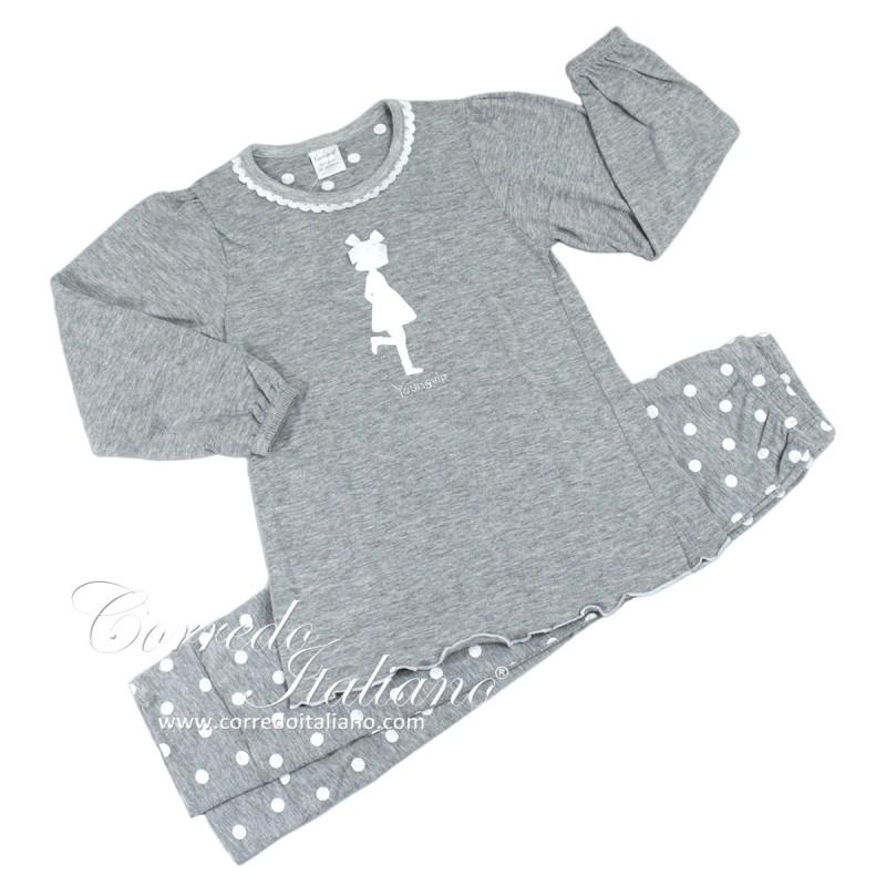 Kids pajamas art. Q3246