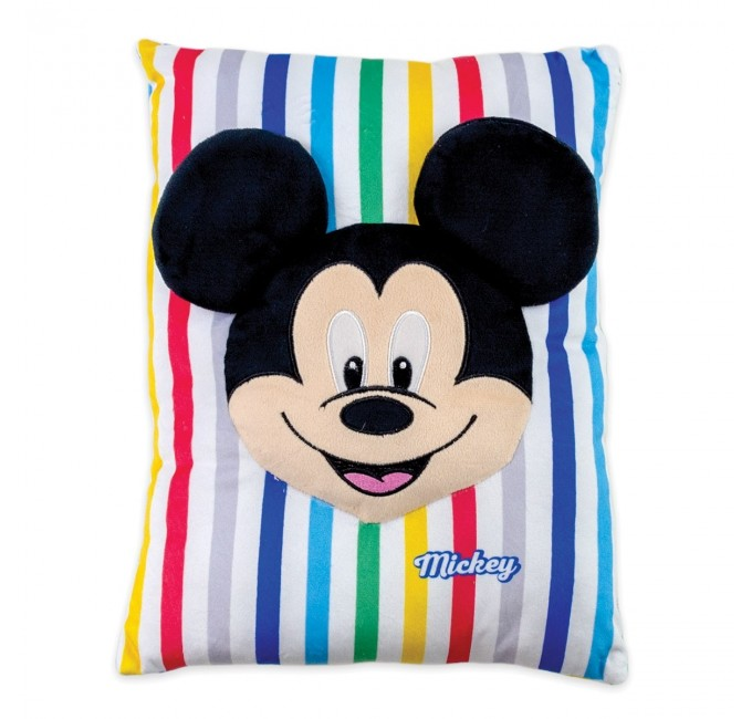 Mickey - Nappy bag peluches