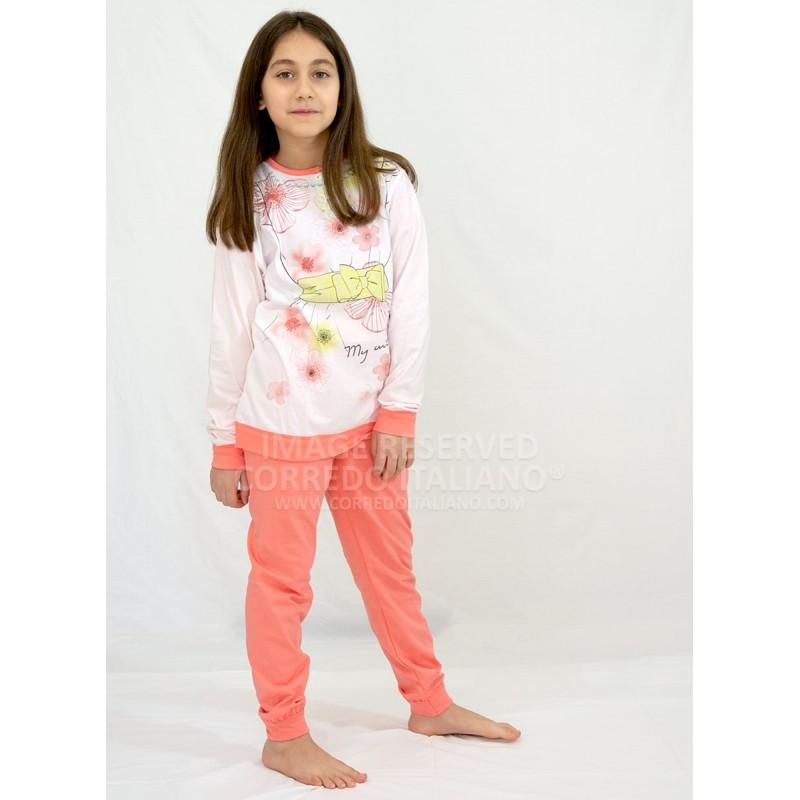 Kids pajamas art. 1624CDY