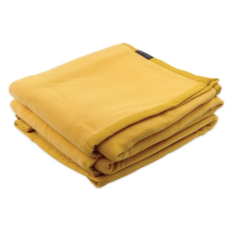 Blanket 100% pure wool art. SERENELLA